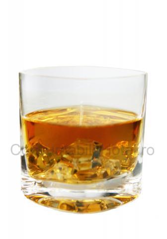 Pahar whisky Katya