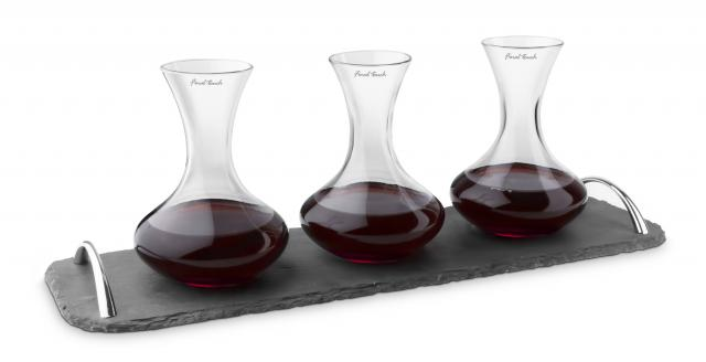 Set 3 decantoare