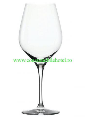 Set 6 pahare Bordeaux 645ml - Exquisit