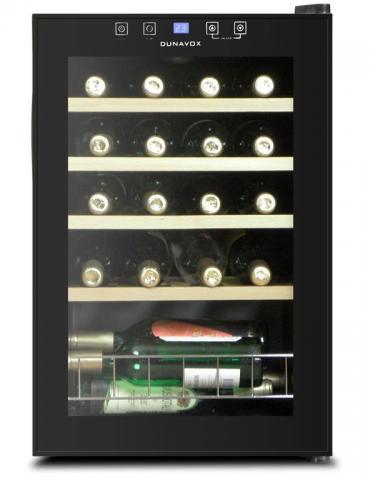 WineCooler DX - 20.62 K - cu compresor
