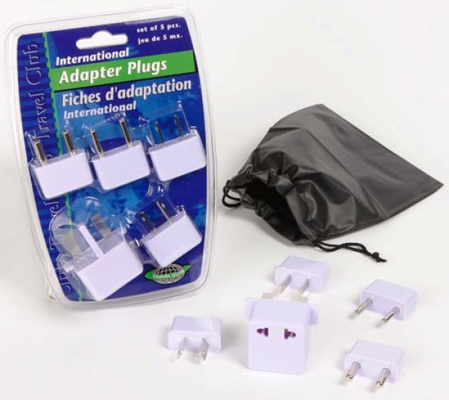 Adaptor priza International