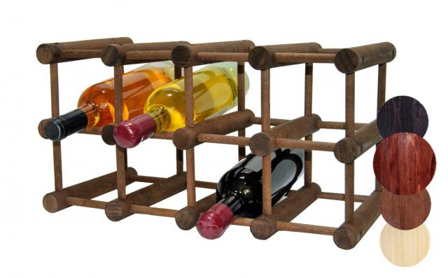 Raft modular 12 sticle